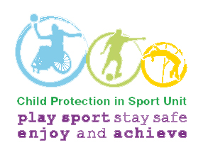 child protection logo