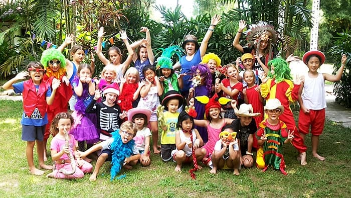 Bali Circus Camp photo 6